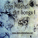 Art Songs I CD