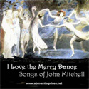 I Love the Merry Dance CD
