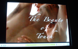 The Beauty of Touch