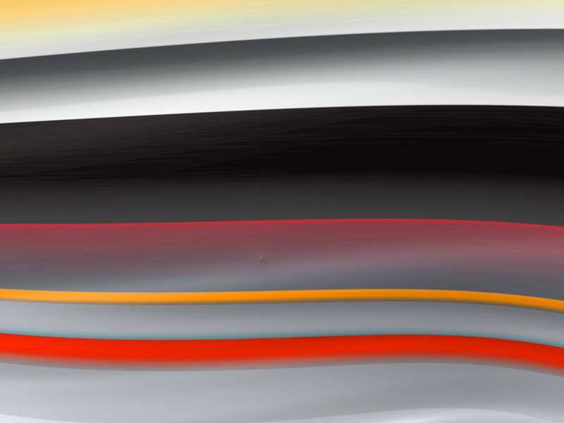 Fractal Art Wallpaper, Minimalism 2
