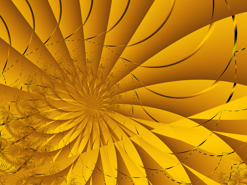 Fractal Art Wallpaper, Broken Geometry 2