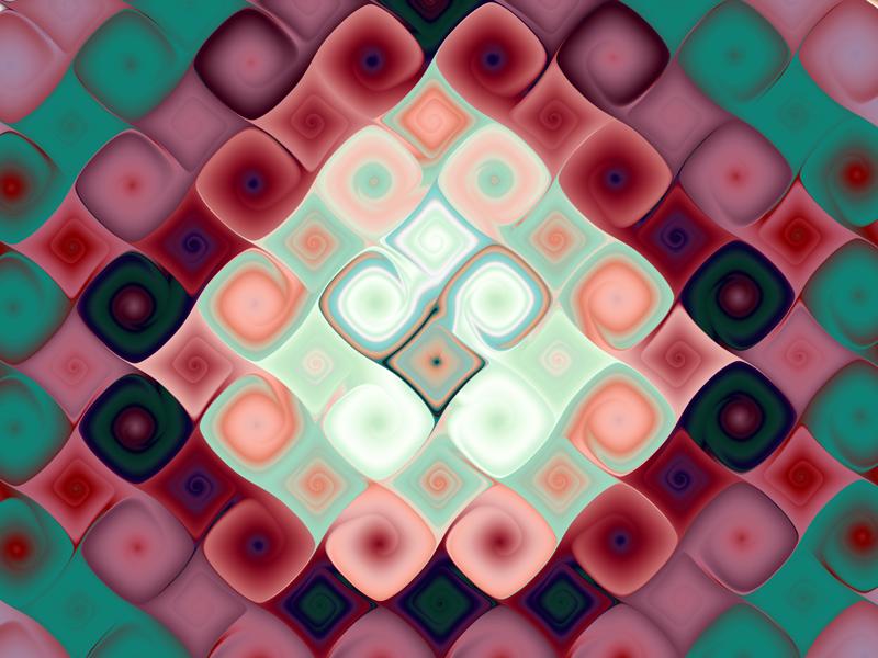 Fractal Art Wallpaper, Game