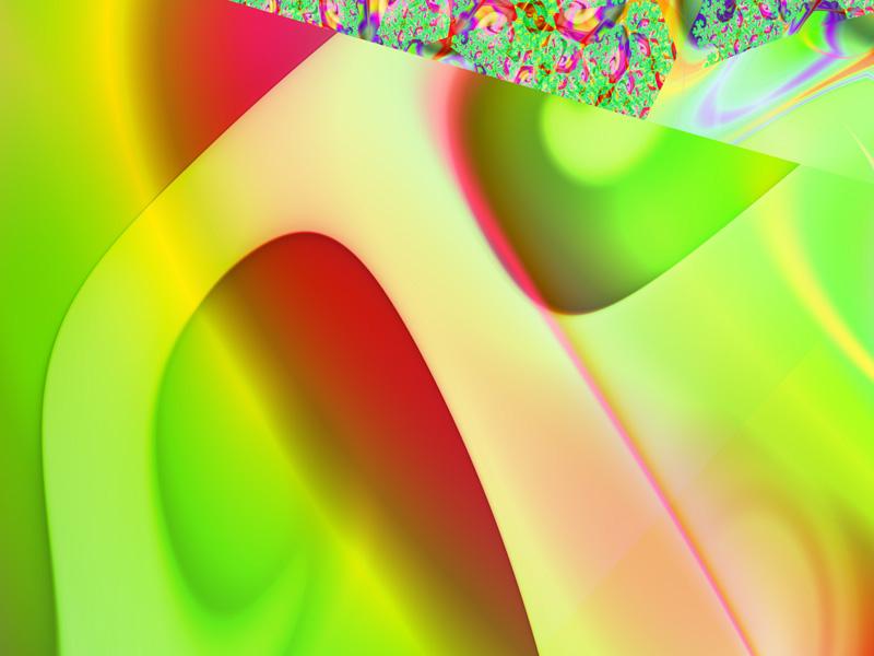 Fractal Art Wallpaper, Ionic 2