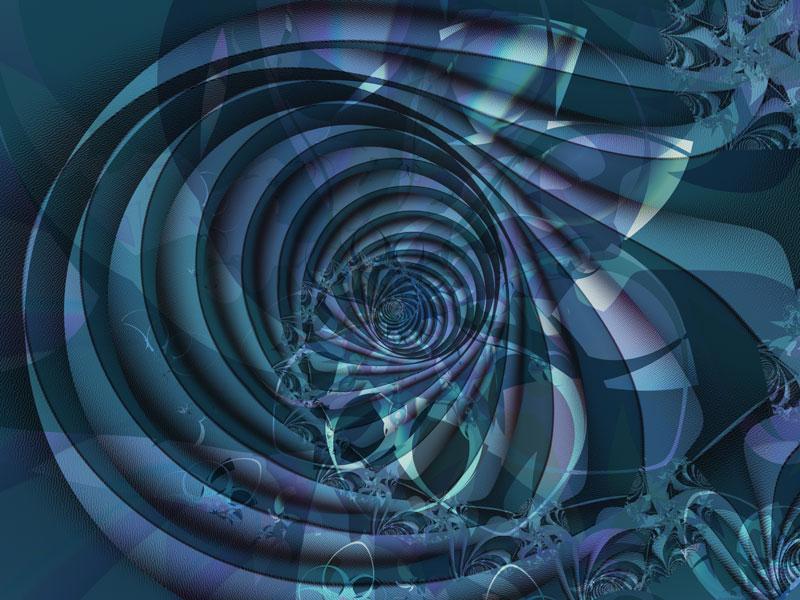 water wallpaper. Fractal Art Wallpaper