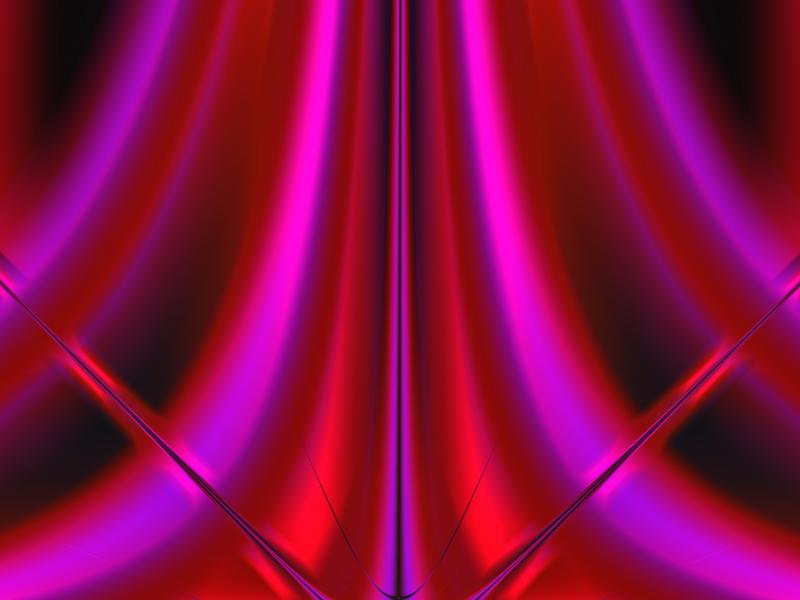 Fractal Art Wallpaper, Luminous 6