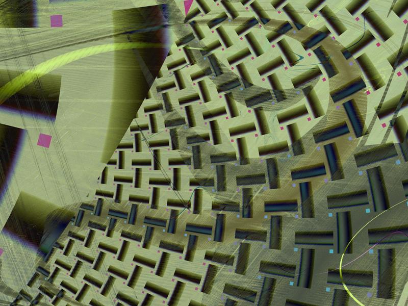 Fractal Art Wallpaper, Orchestration Wallpaper