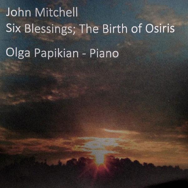 Free Classical Music Downloads, John Mitchell New Classical Music