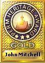 Perm Heritage Award